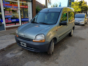 Renault Kangoo Break 1.9 Full Familiar / Berlingo Partner