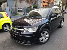 Dodge Journey 2.7 Rt Atx I 2011 I Permuto I Financio