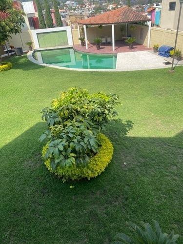 Imagen 1 de 14 de Renta De Precioso Penthouse En Lomas Tzompantle Cuernavaca