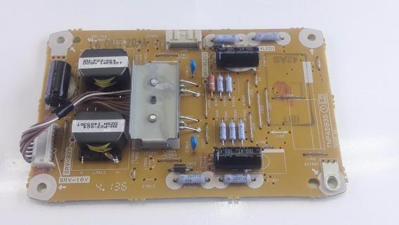 Placa Inverter Panasonic 42as610b Tnpa5935