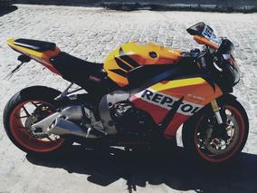 Honda Repsol 1000