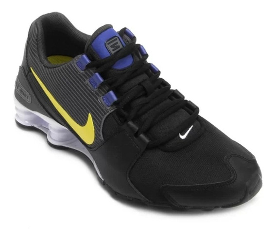 Tênis Nike Shox Avenue Ref: 833583-009