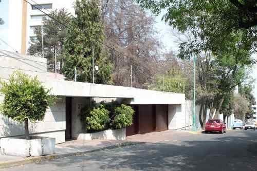 Casa En Cuajimalpa 4612 Mts Lomas Del Recuerdo