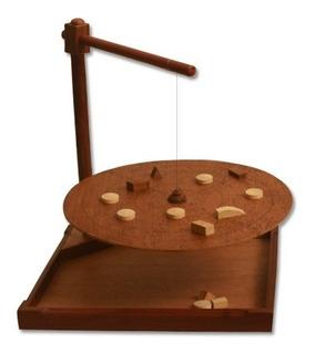 Juego Del Equilibrio De Madera Niños Y Adultos Mf