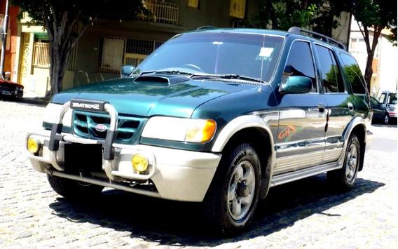 Kia Sportage 2.0 4x4 Diesel Service Oficiales En 2006 Y 2007