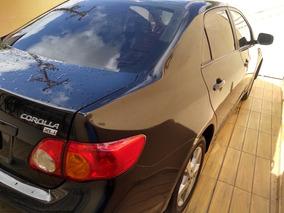 Toyota Corolla 1.8 16v Xli Flex 4p 2009