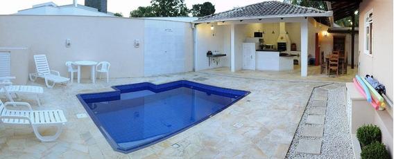 Casa Com 3 Dormitórios À Venda, 144 M² Por R$ 550.000 - Velha - Blumenau/santa Catarina - Ca1068