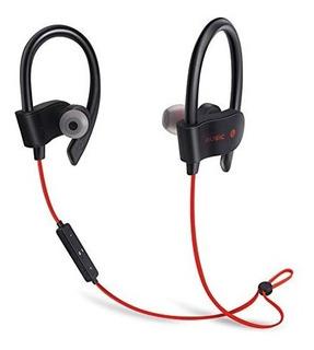 Bluetooth Headphones - In Ear Wireless Headset - Sweatproof