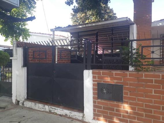 Alquilo Habitación Ciudad Alianza Primera Etapa Para Damas