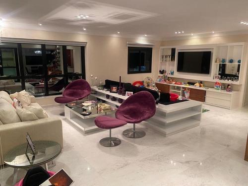 Imagem 1 de 30 de Apartamento De Alto Padrão - Ap6730