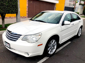 Chrysler Cirrus 2008 Limited Piel Q/q Estereo Aire Electrico