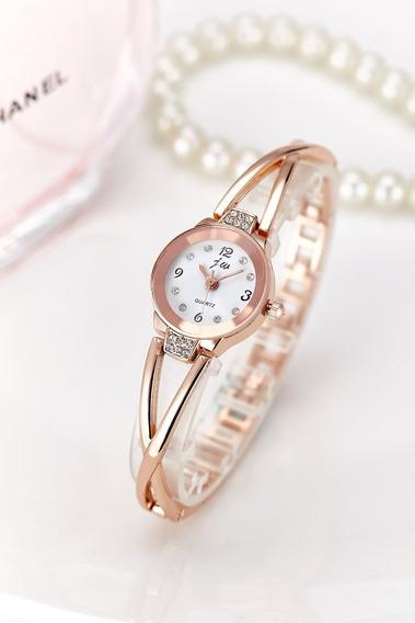 Paquete 8x Reloj Mujer Mamá Novia Mayoreo