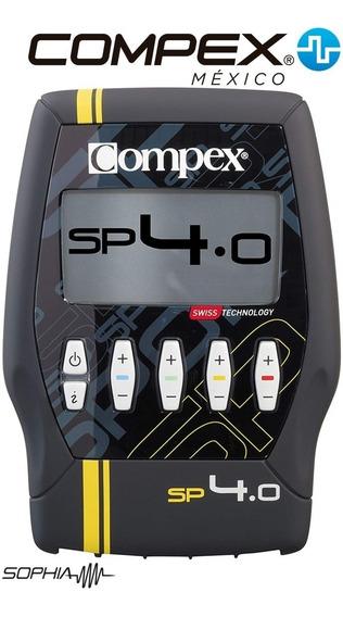 Compex Sp4.0 Con Mi Sensor Nueva Gama Europea