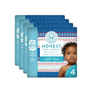 The Honest Company Baby Diapers With True