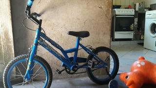 Bicicleta Reynolds Kids 16