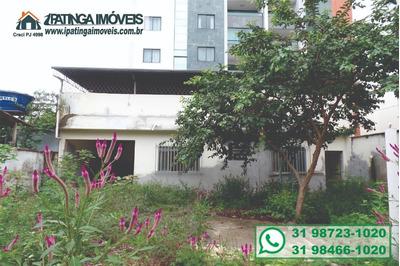 Casa Para Venda, 2 Dormitórios, Cidade Nobre - Ipatinga - 140