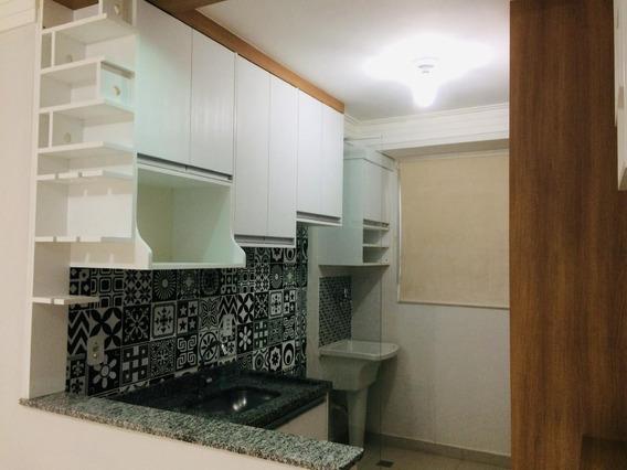 Apartamento À Venda Em Residencial Real Parque Sumaré - Ap007120