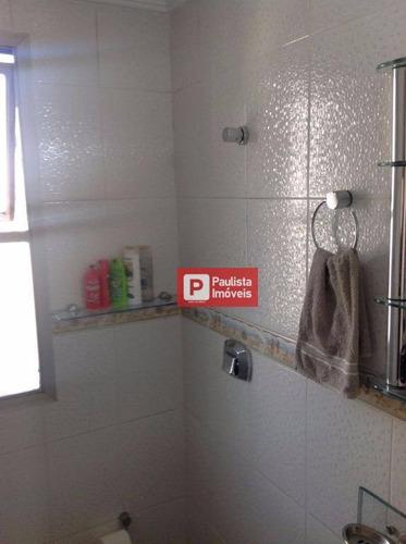 Apartamento Próximo Ao Metrô Moema E Shopping Ibirapuera - Ap23047