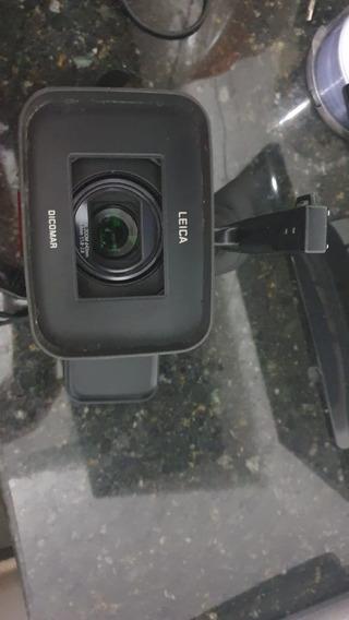 Filmadora Panasonic Ag Hmc40p