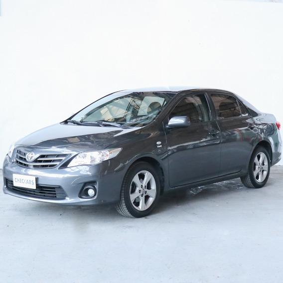 Toyota Corolla 1.8 Xei Mt - 38531 - C
