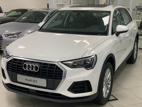Audi Q3 35 Tfsi 1.4 T 150cv Stronic Suv 2020 0km