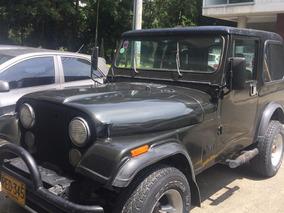 Jeep Cj Cj7 Renegado