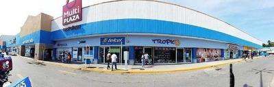 Cad Multiplaza Las Palmas Local 34 Am En Bahía Central, Área De Comida
