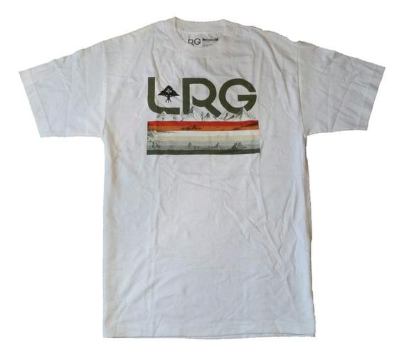 Lrg Camiseta Playera Sstroland Lifted Research Group Camisa