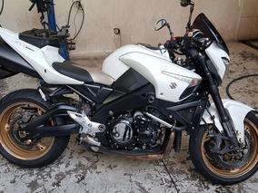 Suzuki Bking 1300 2010/2011