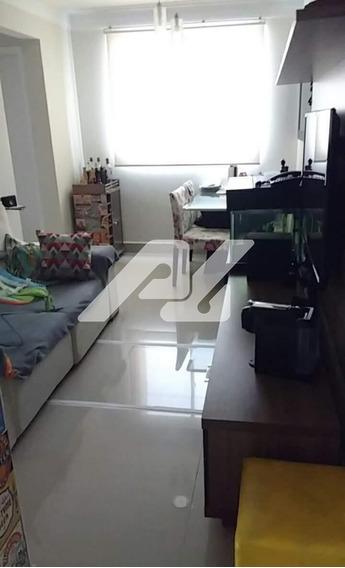 Apartamento À Venda Em Parque Jambeiro - Ap007943