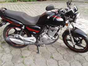 Suzuki Gs125 (negociable)