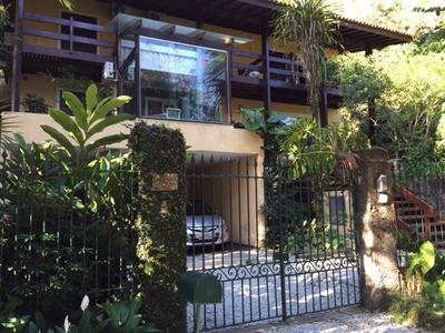 Casa Em Itanhangá, Rio De Janeiro/rj De 543m² 4 Quartos À Venda Por R$ 1.900.000,00 - Ca229950