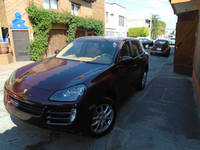 Porsche Cayenne 4.8 S Tiptronic At
