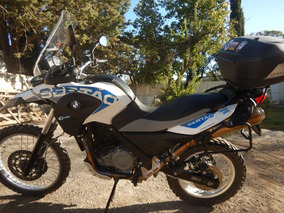 Bmw Motos G 650 Gs Sertao