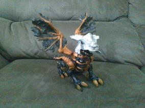 Dragon Megablock. Juguetes Para Niños. En Oferta.
