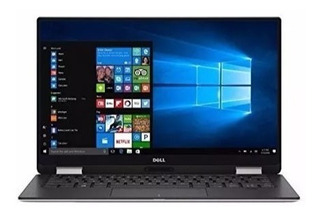 Notebook Dell Xps 9365 13
