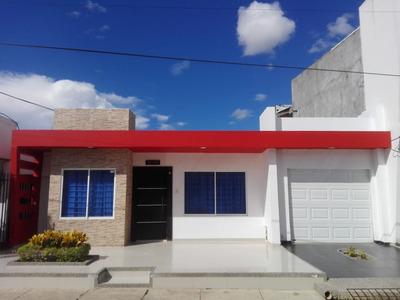 Arrienda Casa En 6 De Marzo 950