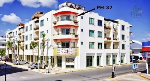 Venta De Departamento Amueblado Encanto Riviera