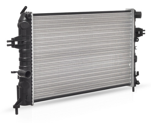 Radiador Astra 1999 2000 2001 2002 2003 2004 Manual C S Ar