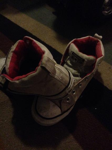 comprar auténtico gran descuento mitad de descuento Hites Zapatillas - Zapatillas Converse, Usado en Mercado ...