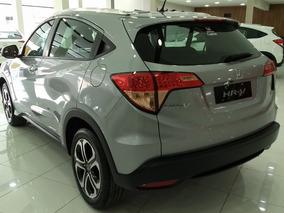 Honda Hr-v 2018 0km Ex