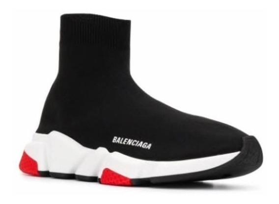 Tênis Balenciaga Speed Unissex Envio Rapido Em Até 12x