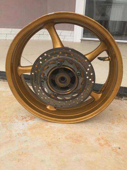 Roda Traseira Yamaha Xj6