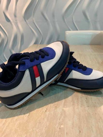 Zapatos Tommy Originales Niño