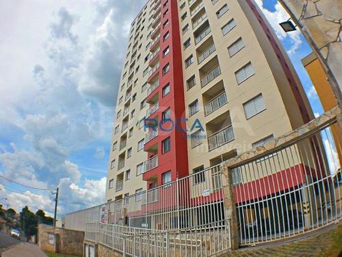 Venda De Apartamentos / Padrão  Na Cidade De São Carlos 25541