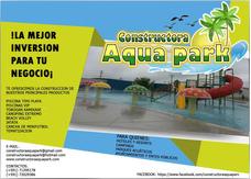 Especialistas En Tematizacion Balniarios Acuaticos Y Juegos
