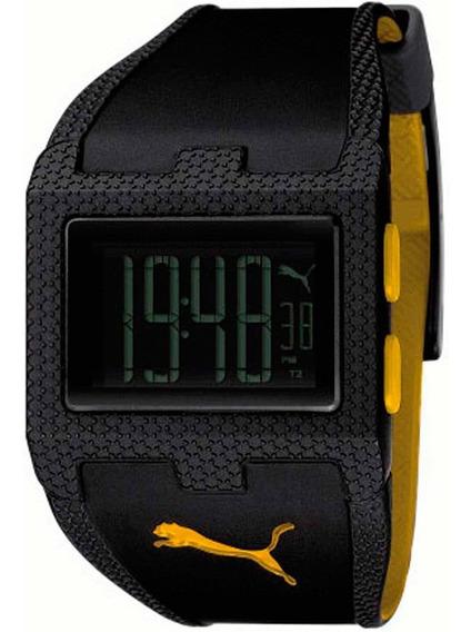 Relógio Puma Digital Unisex 96068m0panp4dp