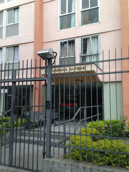 Apartamento Com 2 Dormitórios Na Mooca