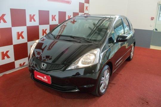 Honda Fit Fit Ex/ S 1.5/ Ex 1.5 Flex 16v 5p Mec.