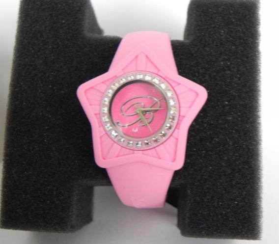 Marca Blumarine Reloj Para Dama Nuevo Y Original.